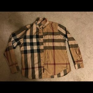 Burberry Brit Long sleeve